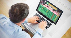Cum deschizi un cont la o casă de pariuri?